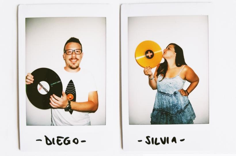 Diego + Silvia